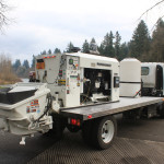 AAA Concrete Pumping LLC., Chad Standley (971) 219-5358 Portland Metro & SW Washington